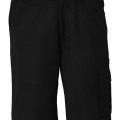 Detroit Mens Short Black